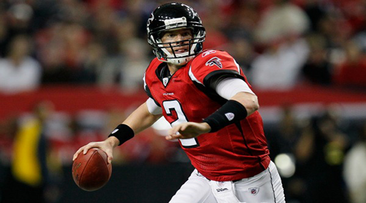 Matt Ryan: Falcons Officially Agree to 5-Year Contract Extension, Worth Over $100M