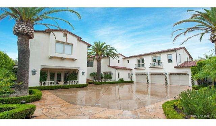 Kobe Bryant's House For Sale; Has Shark Tank, Hair Salon, and Personel Gym