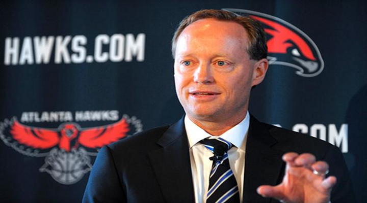 Mike Budenholzer: Atlanta Hawks Head Coach Arrested for DUI & Drug Charges in Georgia