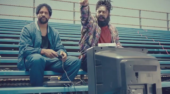 NFL Running Backs Arian Foster and Marshawn Lynch Star in New Madden 25 Commercial [Video]