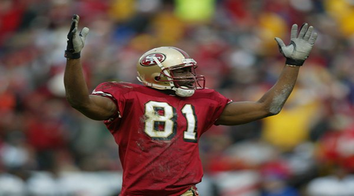 Terrell Owens is Suing Agent Drew Rosenhaus for up to $6.5 Million