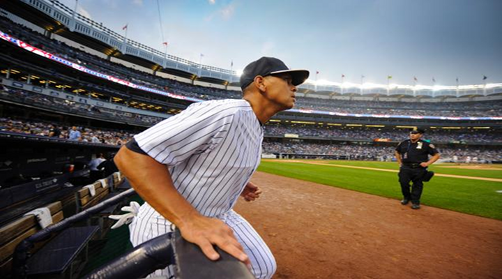 New York Yankees Fine Alex Rodriguez $150,000 For Missing a Day of Work