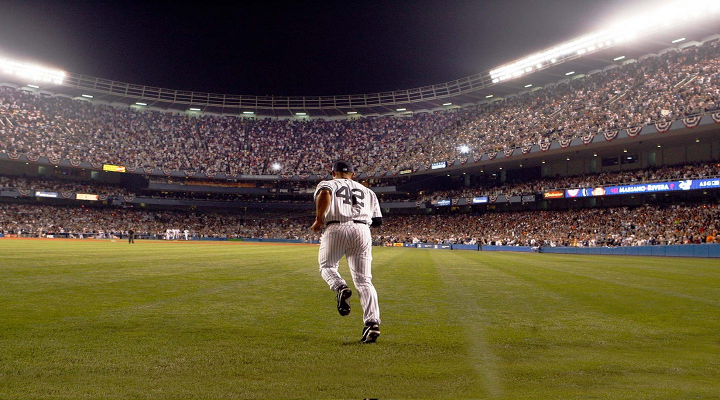 Exit Sandman: Mariano Rivera Bids Tearful Goodbye at Yankees Stadium [Video]