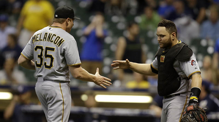 Pittsburgh Pirates Snap Streak of 20 Consecutive Losing Seasons with Ninth Inning Heroics for 81st Win [Video]