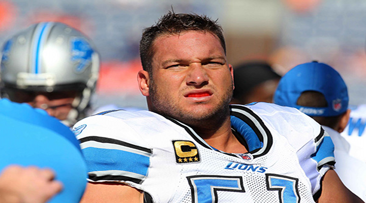 Dominic Raiola: Lions Center Allegedly Verbally Abused Wisconsin Band Members at Packers Game