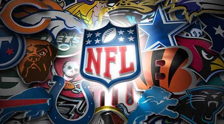 2013 NFL POWER RANKINGS: Week 8 – There's A New King of the Hill