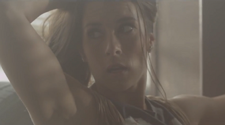 Danica Patrick Stars in Colt Ford's 'Drivin' Around Song' Music Video
