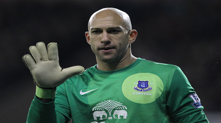 Tim Howard Saved a Penalty Shot & Scored an Own Goal All on the Same Play [Video]