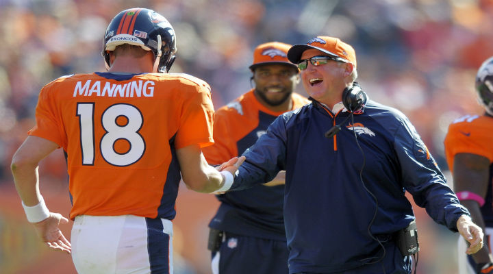 John Fox: Denver Broncos Coach Taken to Hospital [UPDATE: Fox to Have Surgery on Heart Valve, Will Miss Several Weeks]
