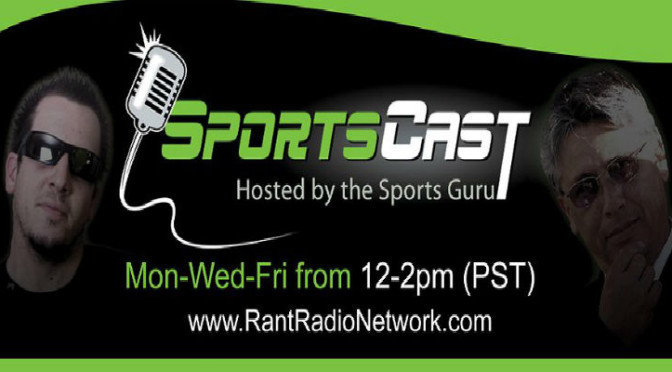 SPORTSCAST: EPISODE 157 (03-08-14) – NCAA Championship, NBA & NHL DTM or Destiny & 5-on-5 MMA Fighting
