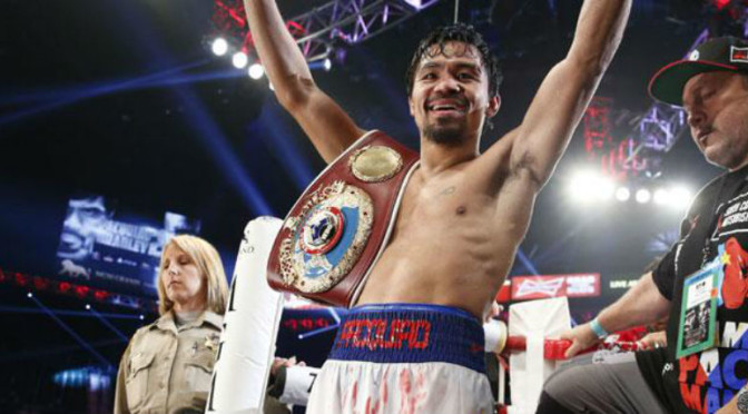 pacquiao-win