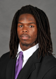 LSU Tigers - Headshots