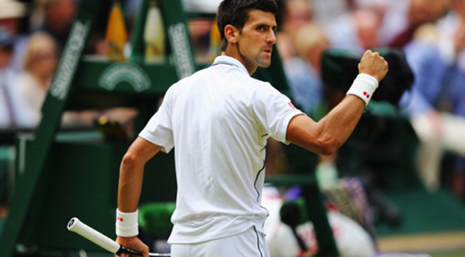 Novak Djokovic Won an Absolute Classic Against Roger Federer For His Second Wimbledon Championship