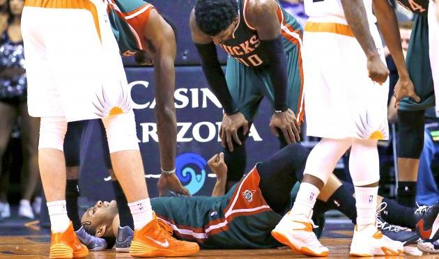 Jabari Parker Expected to Miss Remainder of 2014-15 Season with Torn ACL