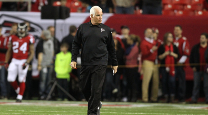 Mike Smith Fired by the Atlanta Falcons, Could Rex Ryan Be Headed to Atlanta?