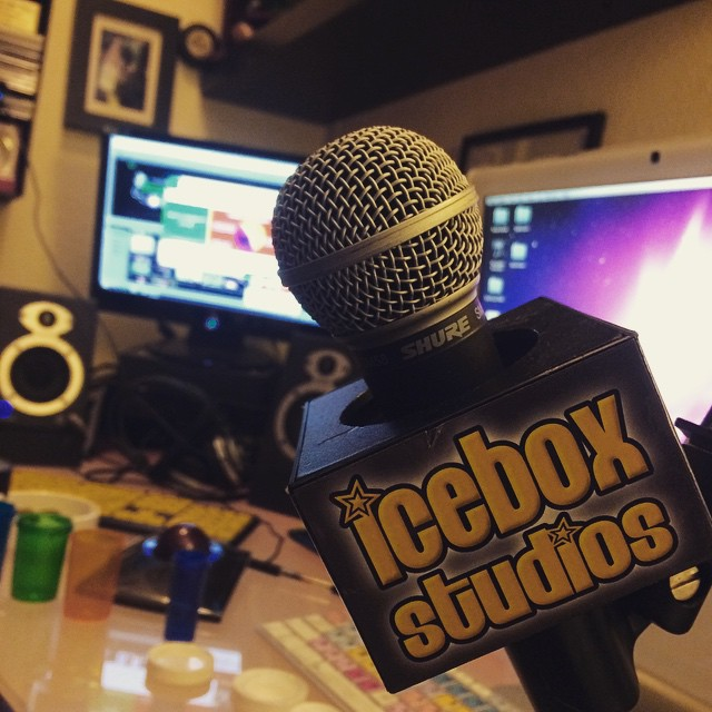 We are LIVE tonight for the #IceBoxStudios 6-8pm! Watch/Listen at TheNewSportsGuru.com and Call the Show at 818-435-8423! #SportsCastLive