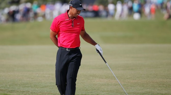 Tiger Woods Announces He'll Take Short Leave Of Absence But Expects To Play Again 'Very Soon'