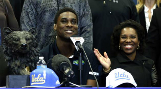 Five-Star Recruit Soso Jamabo Commits To UCLA Because 'Asian Girls Everywhere'