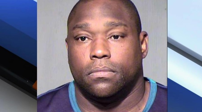 Warren Sapp Paid $600 for Oral Sex From Prostitute & Recorded Video of it on His Cell Phone