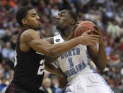 wesley-saunders-ncaa-basketball-ncaa-tournament-2nd-round-north-carolina-vs-harvard-850x560