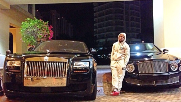 Floyd-Mayweather-Car-4