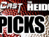 HF NFL Picks