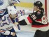 NHL: Edmonton Oilers at Ottawa Senators
