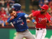 Odor early