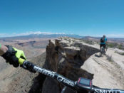 watch-these-daredevils-mountain-bike-along-a-cliff-0